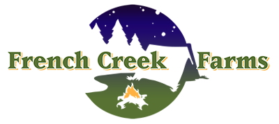 French Creek Farms Logo
